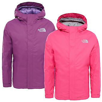 The north face kids jacket snow quest