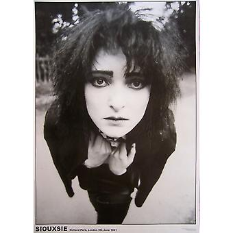 Siouxsie Holland Holland Park Poster Poster Print
