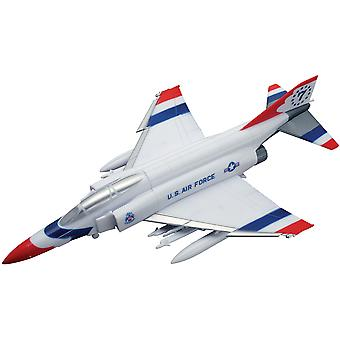 Plastic Model Kit Snaptite F 4 Phantom T Birds 1:100 85 1366