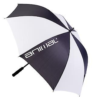 Animalske Thunder paraply - grå