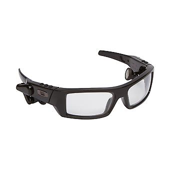 Thump 2 Replacement Lenses Crystal Clear & Silver by SEEK fits OAKLEY Sunglasses