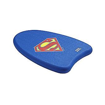 Mittelerweile Superman Kinder schwimmen Kickboard rot/blau/gelb für 3 bis 12 Jahren