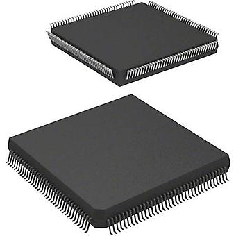 Embedded microcontroller HD64F7045F28V QFP 144 (20x20) Renesas 32-Bit 28.7 MHz I/O number 98