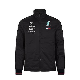 Mercedes AMG Petronas F1™  Lightweight Padded Jacket 2018