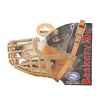 Company of Animals Baskerville Dog Muzzle