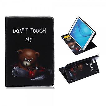 Cover motif 70 case for Samsung Galaxy tab S3 9.7 SM T820 T825