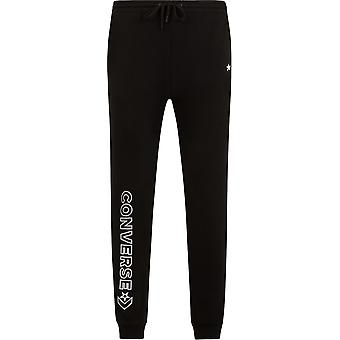 Converse Star Chevron Jogger Bottoms