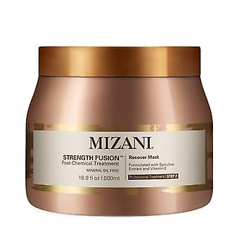Mizani Strength Fusion Recover Mask 500ml
