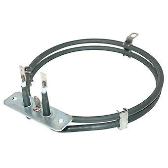 Hoover ventilador Circular horno elemento