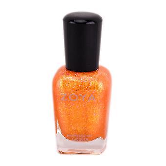 Zoya Natural Nail Polish - Glitter (Color : Alma - Zp741)