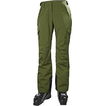 Helly Hansen Damen Switch Cargo 2.0 isoliert Skihose