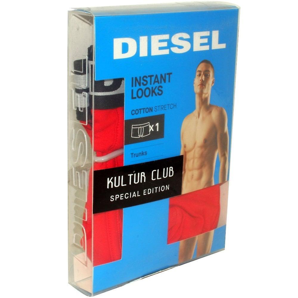Diesel Apes