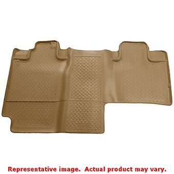 Husky Liners 63683 Tan Classic Style 2nd Seat Floor Lin FITS:FORD 2004 - 2008 F