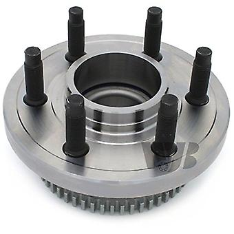 WJB WA515033 - Front Wheel Hub Bearing Assembly - Cross Reference: Timken HA599406 / Moog 515033 / SKF BR930360