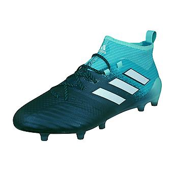 Adidas Ace 17,1 FG Mens Firm Ground chaussures de Football - bleu