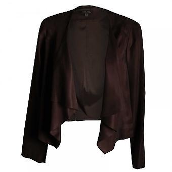 Mero di Marie Cuba Libre cascata giacca donna