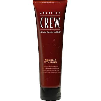 American Crew Firm Hold style Gel 250 ml