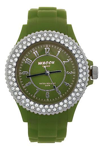 Waooh - Watch ROMAS SILVER 34