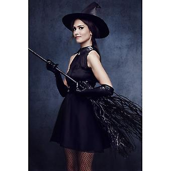 Fever Bewitching Vixen Costume, UK 8-10