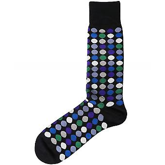 Paul Smith Daley Polka Dot Socks