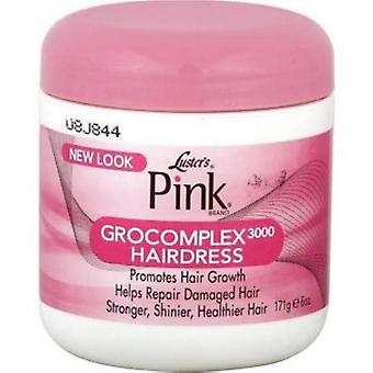 Luster's Pink Gro Complex 3000 Hairdress 170g