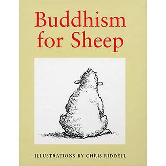 Buddyzm dla owiec przez Chris Riddell - 9780091807542 książki