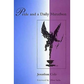 Pride and a Daily Marathon by Jonathan Cole - Ian Waterman - Oliver S