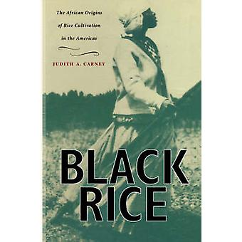 Black Rice - The African Origins of Rice Cultivation in the Americas b