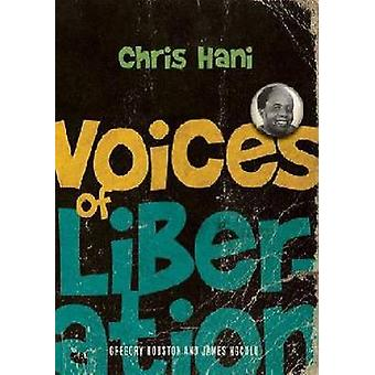Chris Hani by Chris Houston - Greg Houston - 9780796924438 Book