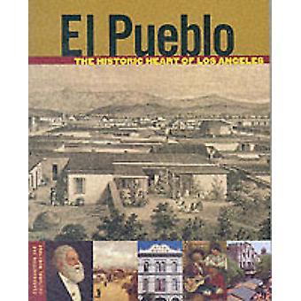 El Pueblo - le coeur historique de Los Angeles par balle de Tevvy - Jean Bru