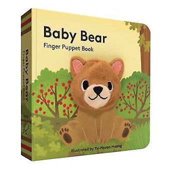 Baby Bear - Finger Puppet libro da Huang Yu-Hsuan - 9781452142357 libro
