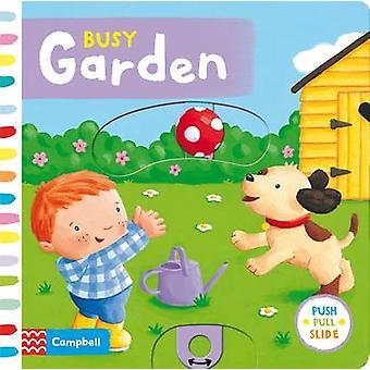 Ocupado el jardín (principal mercado Ed.) por Rebecca Finn - libro 9781447257561