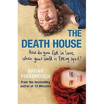 Das Sterbehaus von Sarah Pinborough - 9781473222847 Buch