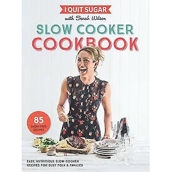 تركت السكر الطبخ طباخ بطيء-85 سهلة-مغذية بطيء طبخ R