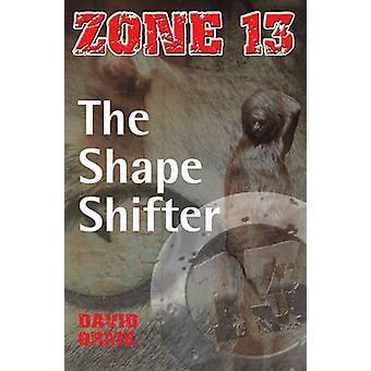 La palanca de cambios de forma - dos por David Orme - libro 9781841674599 Set