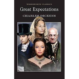 Grandes espérances de Charles Dickens - John Bowen - Marcus Stone - K