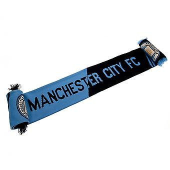 Manchester City FC VT Scarf