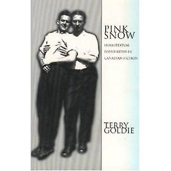 Snow rose de Terry Goldie - livre 9781551113739