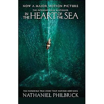 Au coeur de la mer: le vrai épique histoire qu'inspiré «Moby Dick»