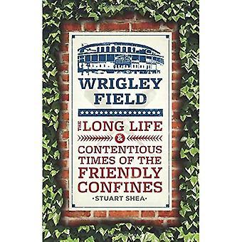 Wrigley Field: A longa vida e vezes controversas de confins amigáveis