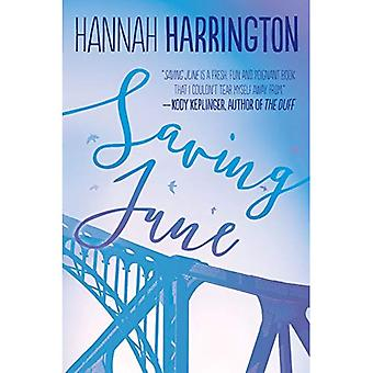 Saving June (Harlequin Teen)