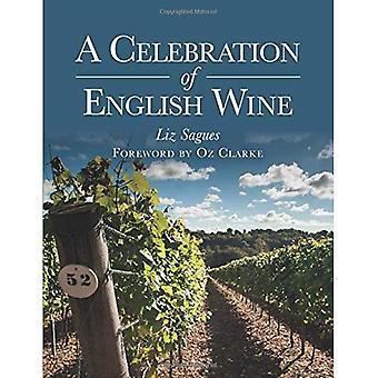 Une célébration du vin anglais