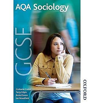 AQA GCSE sociologi Student Book