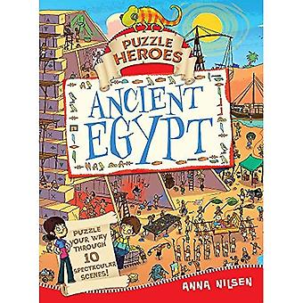 Puzzle Heroes: L'Egypte ancienne