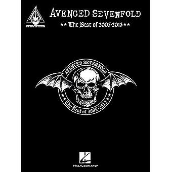 Avenged Sevenfold: Lo mejor del 2005-2013