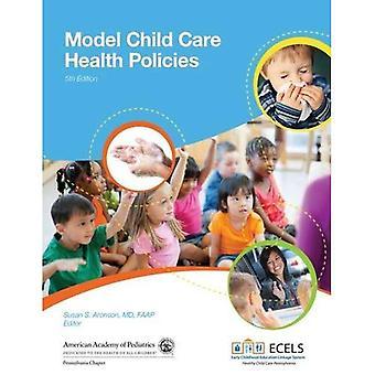 Modell Child Care Gesundheitspolitik
