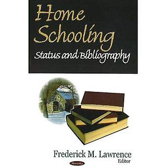 Hauptschulung: Status und Bibliographie