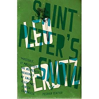 Saint Peter's Snow