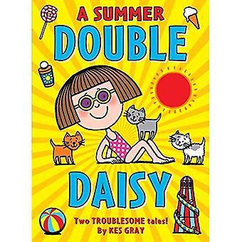 Una Margarita de verano doble - ficción Daisy