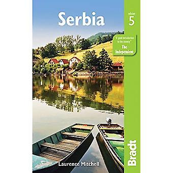 Serbia - Bradt Travel Guides